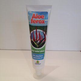 Aloe Ferox Gel
