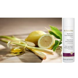 Lemon Lemongrass  Body Wash Promo