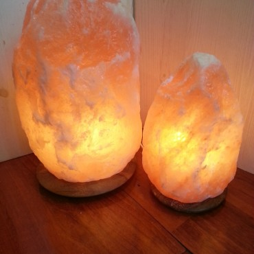 Himalaya Salt Dreams Salt Lamps - Dublin Nutri Centre