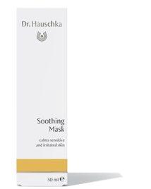 Calms sensitive and irritated skin