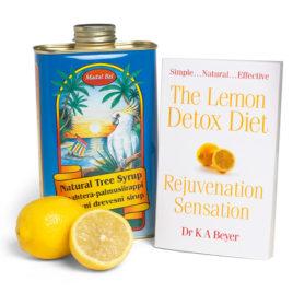 Lemon Detox