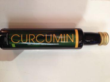 curcumin concentrate