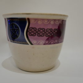Buy Ceramic Smudge bowl Dublin