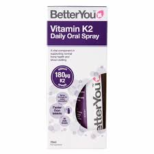 Buy Better you vitamin k2 spray Dublin
