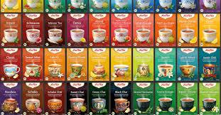 buy yogi organic tea bags dublin