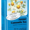 Buy floradix camomile teabags