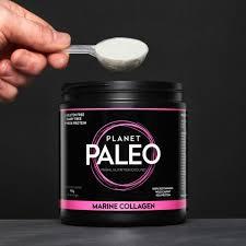 Buy Planet Paleo Marine Collagen Dublin