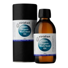 Viridian Black Seed Oil