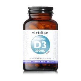 Buy Viridian Vitamin D Dublin