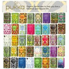 Buy Pukka tea Dublin