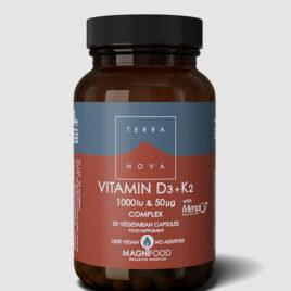 Buy Terranova Vitamin D k Dublin