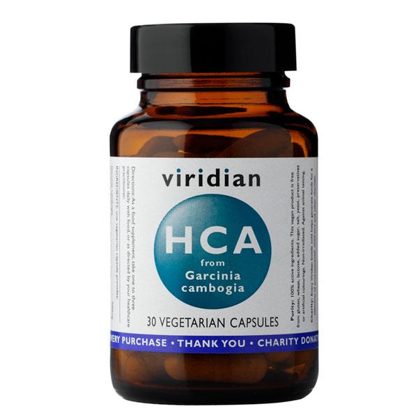 Viridian HCA